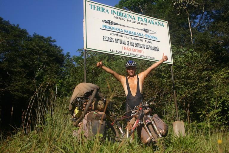 TRANSAMAZÓNICA PACÍFICO – ATLÁNTICO 2005