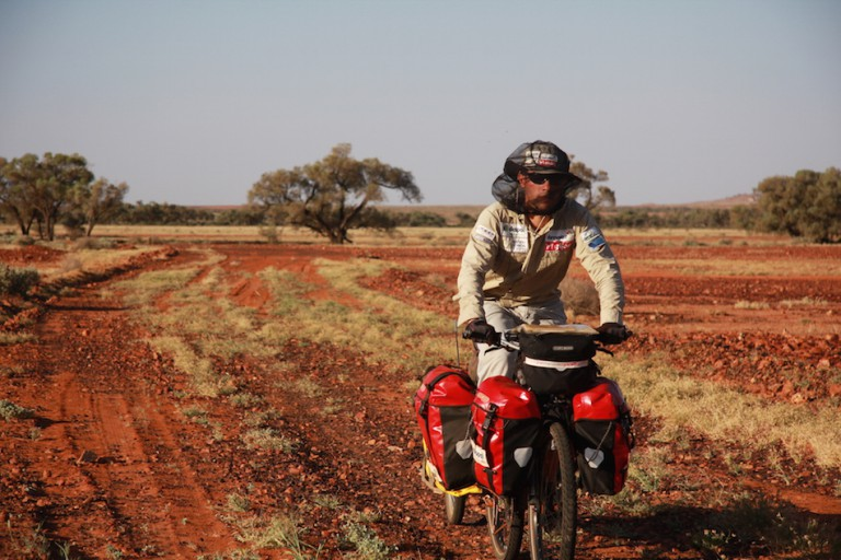AUSTRALIA EN DIAGONAL 2009