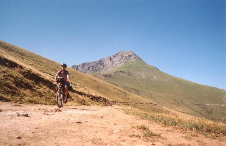 TRANSPIRENAICA 2003
