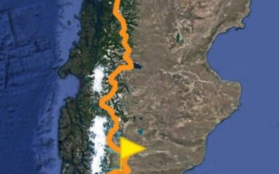 Expedición Patagonia, detalles generales
