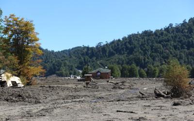 Tragedia en Villa Santa Lucía